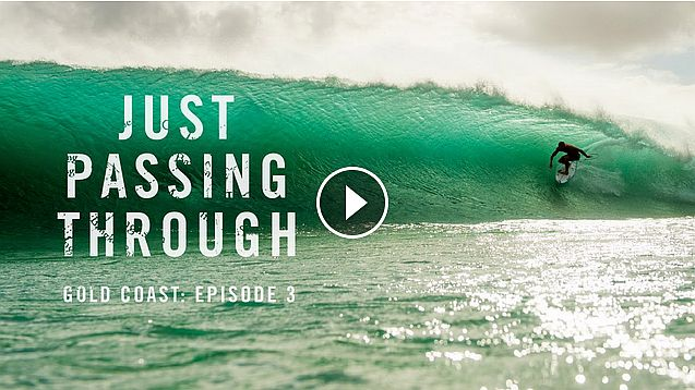 Just Passing Through Gold Coast Episode 3