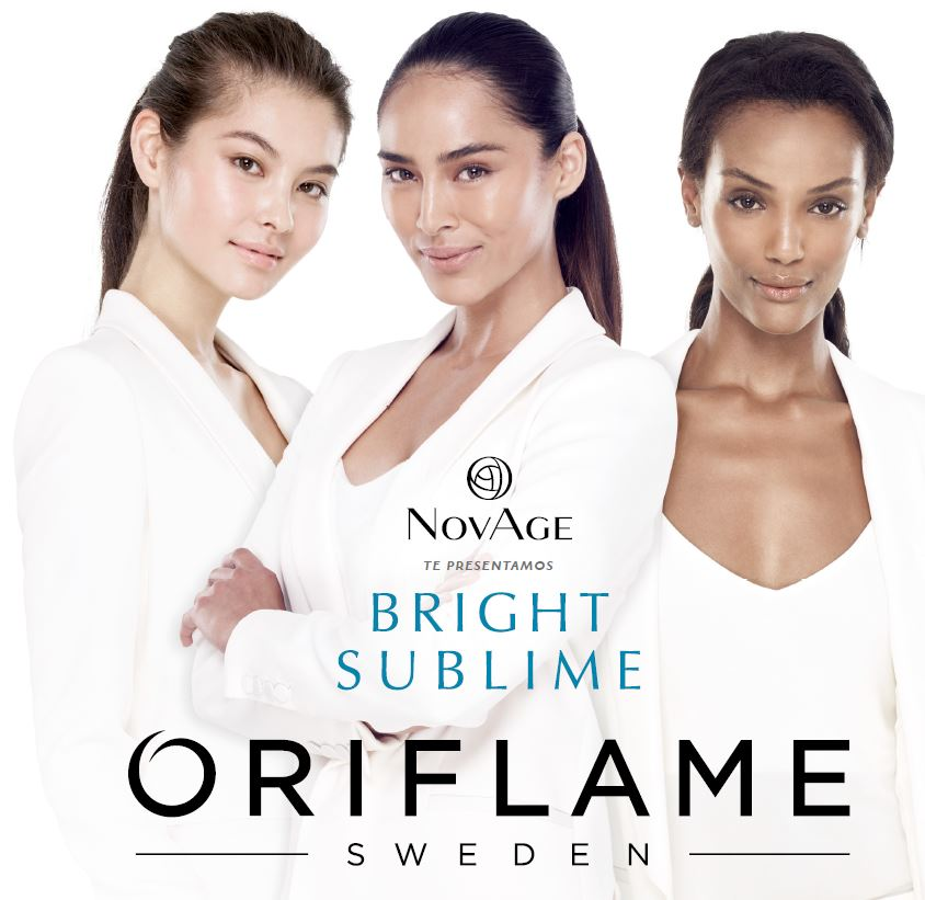 Folleto Bright Sublime