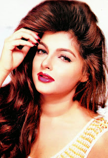 Mamta Kulkarni Brown Hair