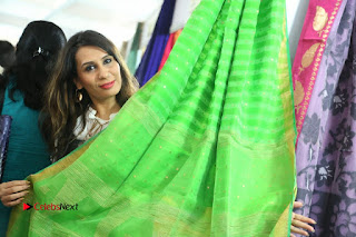 Silk India Expo Launch Stills  0129.JPG