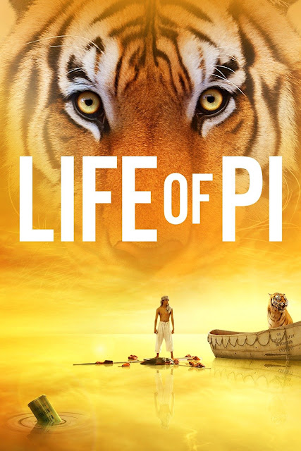 Download Life of Pi in 720p or 1080p
