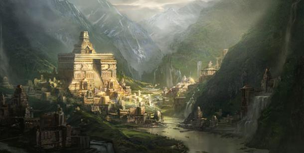 Shambala Himalayan Kingdom