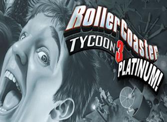 Roller Coaster Tycoon 3 Platinum [Full] [Español] [MEGA]