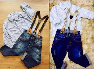 Revenda de moda infanto-juvenil