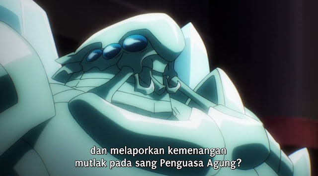 Overlord S2 Episode 02 Subtitle Indonesia