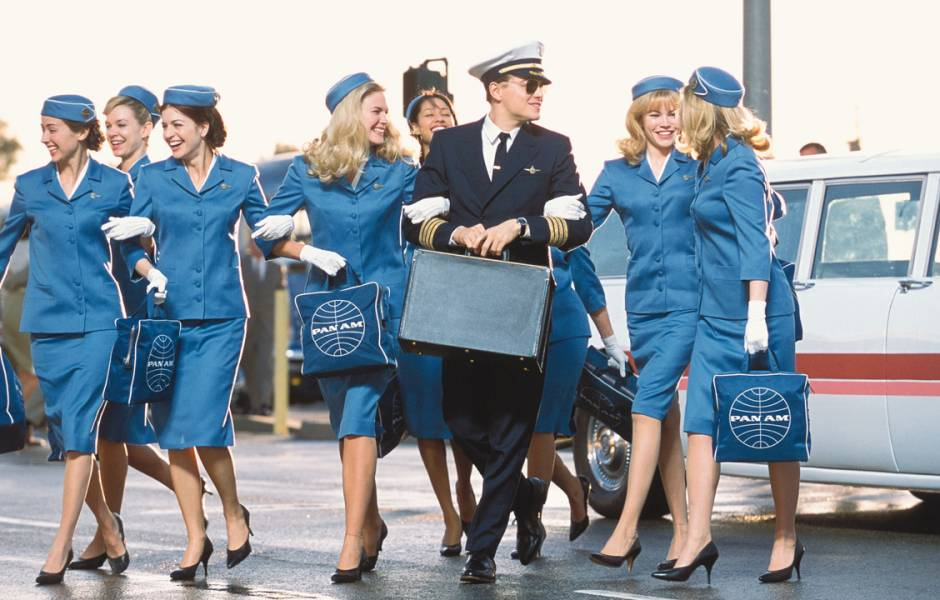katelynn louise: A day in the life of a flight attendant