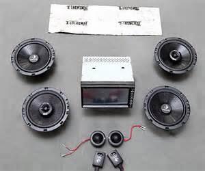 Harga Paket – Rp 8, 5 juta      Monitor TV Rodek 722     Monitor headrest Rodek     Speaker depan Rodek     Speaker Belakang Rodek     Subwoofer Rodek 8 inci     Power amplifier Rodek 4 channel     Instalasi