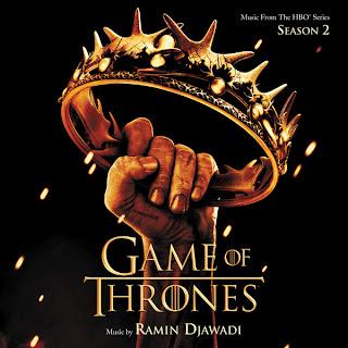 Download Game Of Thrones Season 2 (2012) OST iTunes