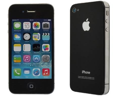 Harga Hp iPhone 4