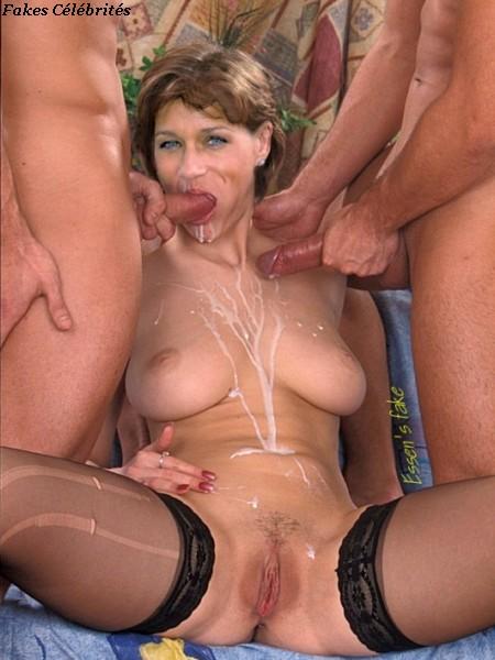 Gloria estefan nude fakes sorry