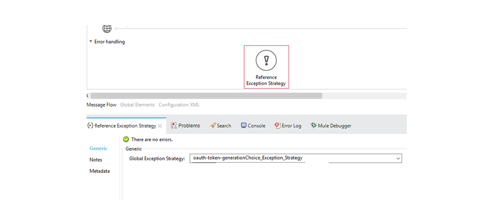 Refreshing OAUTH Tokens automatically in Mulesoft   SOA