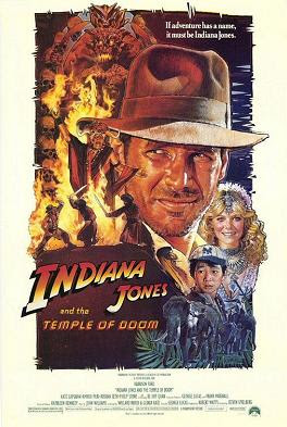 Sinopsis Film Indiana Jones and the Temple of Doom