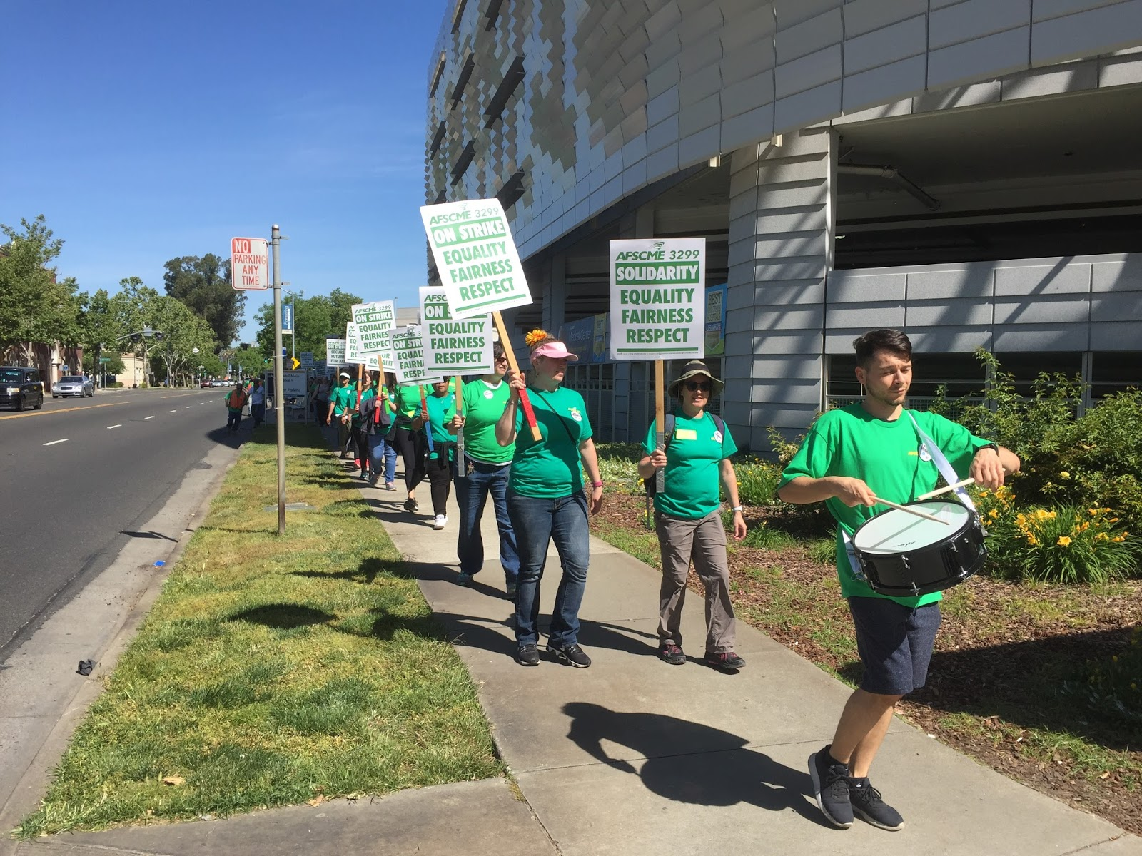 What Patients Need To Know About The Hospital Workers' Strike