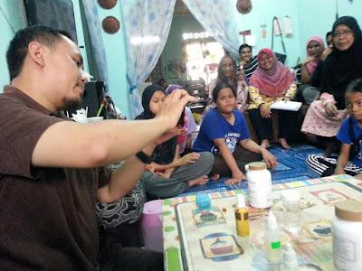 Pengedar Shaklee Kapar, Meru, Rantau Panjang, Klang