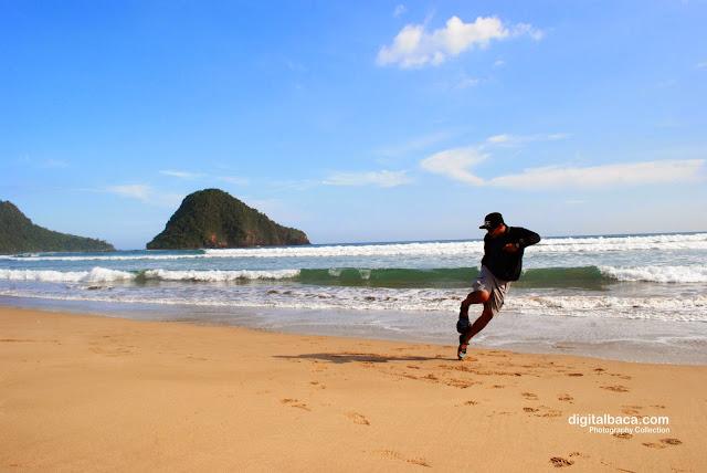 Belajar Teknik Levitasi Photography