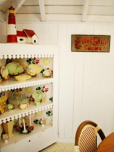 tiny cottage on Martha's Vineyard