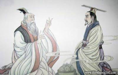Án Tử: Can Vua Cảnh Công bỏ rượu