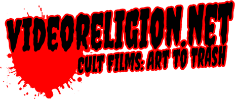VideoReligion Cult Film Review