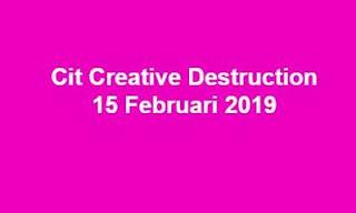 Link Download File Cheats Creative Destruction 15 Feb 2019