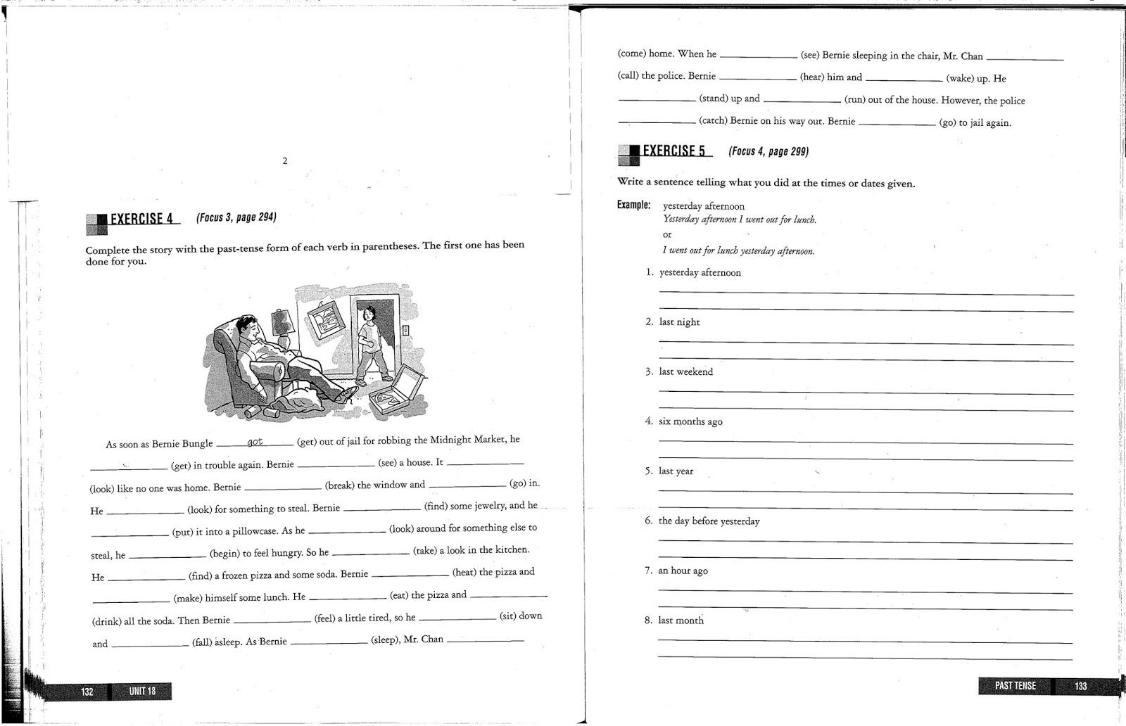 Help With English Grammar Homework Kevinmatherson