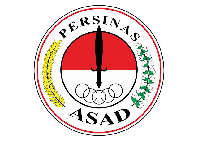 Logo Persinas ASAD CorelDraw Vector CDR