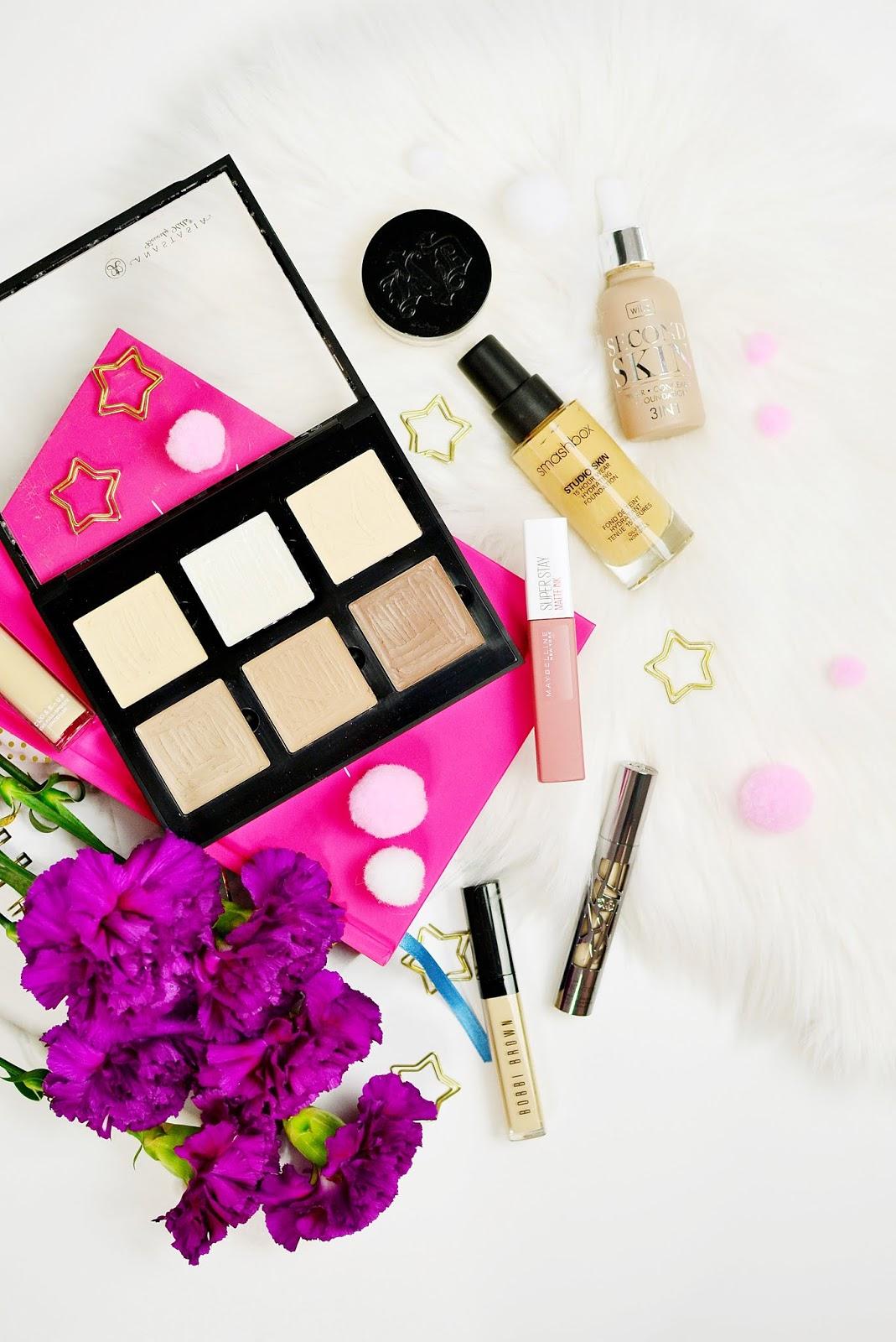 kosmetyczne buble makijaż
