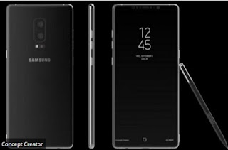 Cara Mengatasi Samsung Galaxy Note 8 Tidak Mau Menyala