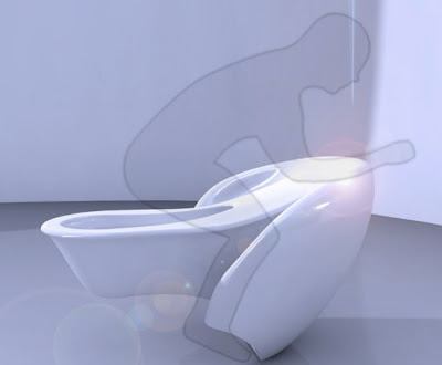 Innovative Toilets and Creative Toilet Designs (11) 8