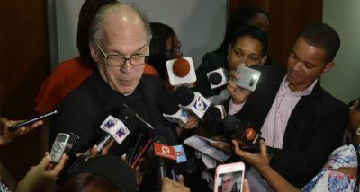 """Obispo Masalles considera el PLD se ha convertido en una """"olla de grillos"""""""