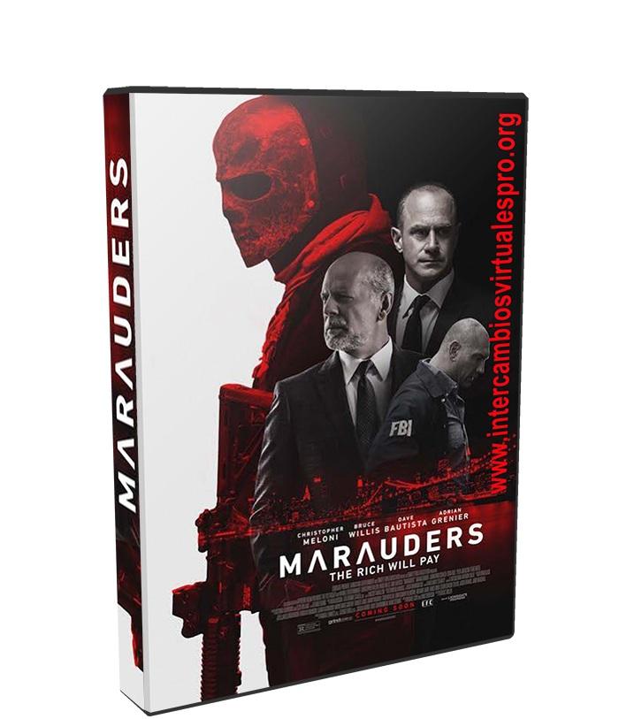 los conspiradores poster box cover
