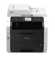 Brother MFC-9335CDW Driver Download