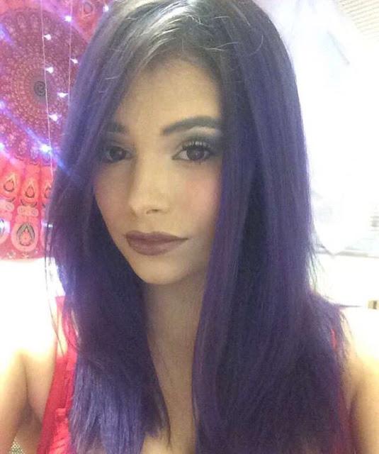 violett starr