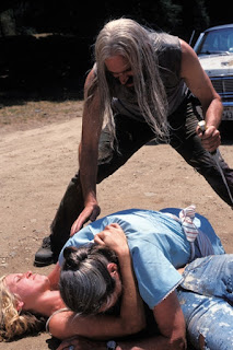 the devils rejects-bill moseley-mary voronov-sheri moon zombie