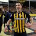 """Λαμπρόπουλος για ΑΕΚ: """"Το μεγαλύτερο κεφάλαιο στην καριέρα μου, ευχαριστώ για όλα"""" !"""