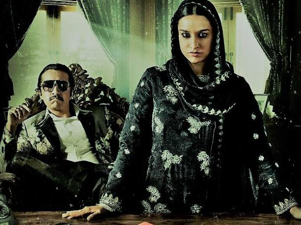 Haseena Parkar Movie Dialogues    Shraddha Kapoor