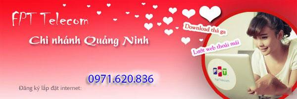 Lắp Đặt Internet FPT Phường Hà Khánh