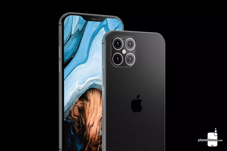 El iPhone 12 Pro traerá el esperado aumento de memoria RAM