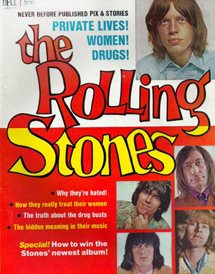 Rollingstonesvaults Cover Story