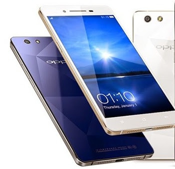 Download Firmware Oppo Mirror 5