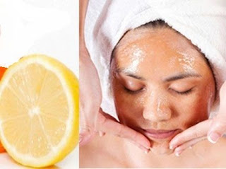 If you are wondering how to get rid of a Pimple on your nose or forehead then lemon juice can be a great help for you. In actual fact, applying lemon juice on the affected area is one of the simplest ways of curing Pimples. Just apply some fresh lemon juice on your Pimple before going to bed and let it dry overnight. Your Zits and Pimples would definitely become much less noticeable or even disappear completely the next day.