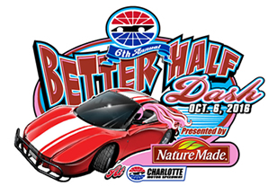Better Half Dash presented by Nature Made #BetterHalfDash