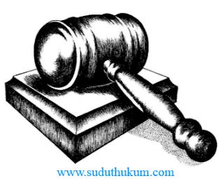 Faktor-Faktor yang Diperhatikan dalam Penjatuhan Pidana