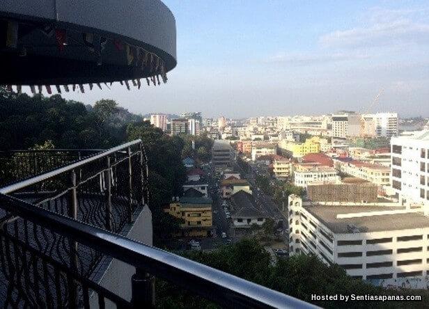 Kota Kinabalu Signal Hill