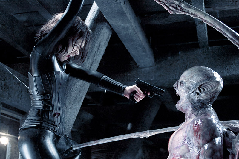 L² Movies Talk: Underworld: Evolution
