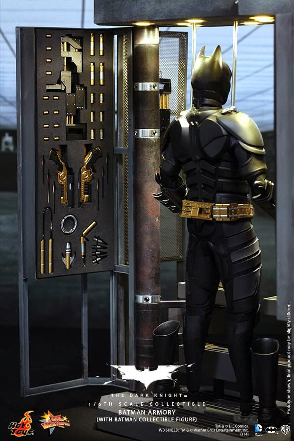 marion cotillard hot toys batman