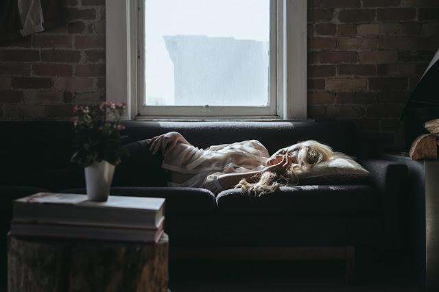 Làm thế nào để đi ngủ sau 60 giây?