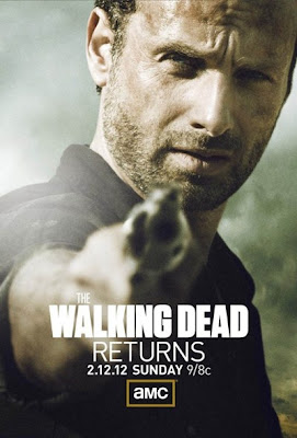 Baixar Torrent The Walking Dead S02E11 Download Grátis