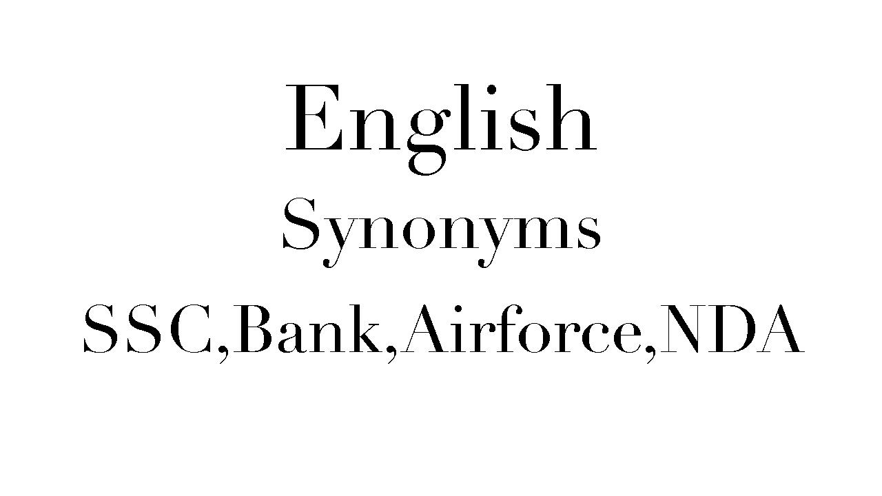 Impudent synonym