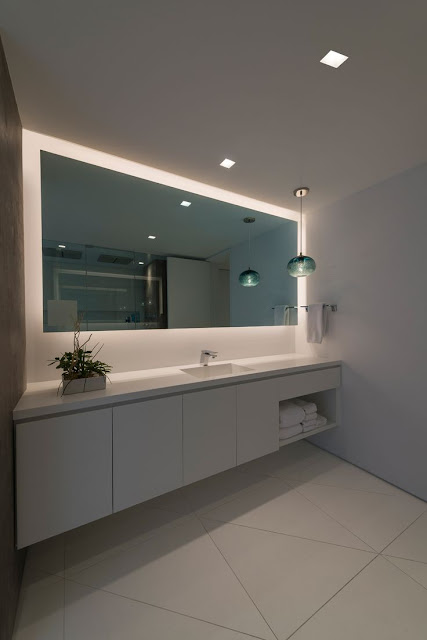 Bathroom Mirror Lights with Marvelous Settings 10