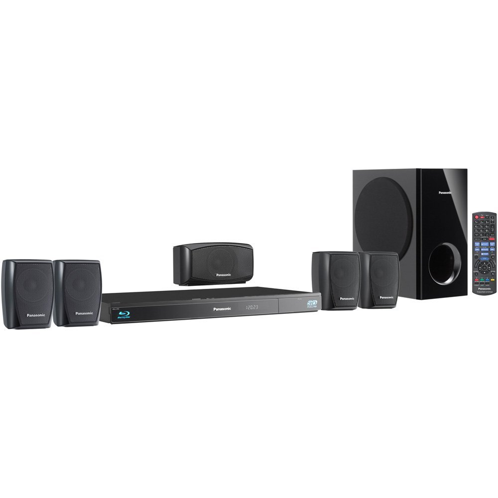 Home Theater Systems Archives - Page 26 of 26 - Home Theater Minute